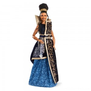 Black Friday 2020 | Disney Barbie Collector A Wrinkle in Time Mrs. Who Doll