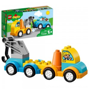 Black Friday 2020 | LEGO DUPLO My First Tow Truck 10883