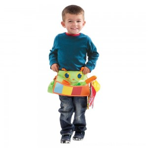 Black Friday 2020 | Melissa & Doug Sunny Patch Happy Giddy Garden Tool Belt Set With Gloves, Trowel, Watering Can, and Pot