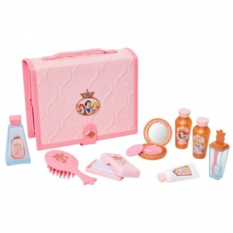 Black Friday 2020 | Disney Princess Style Collection - Travel Accessories Kit