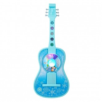 Black Friday 2020 | Disney Frozen Magic Touch Guitar with Lights and Sounds