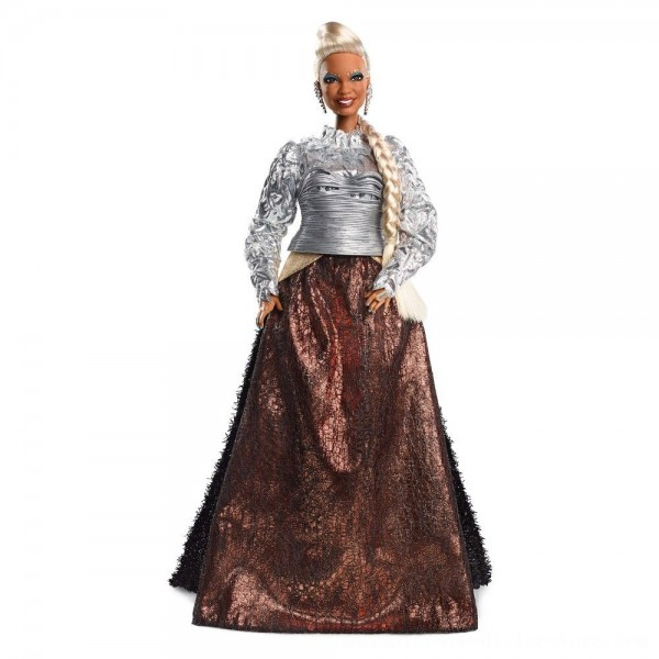 Black Friday 2020 | Disney Barbie Collector A Wrinkle in Time Mrs. Which Doll